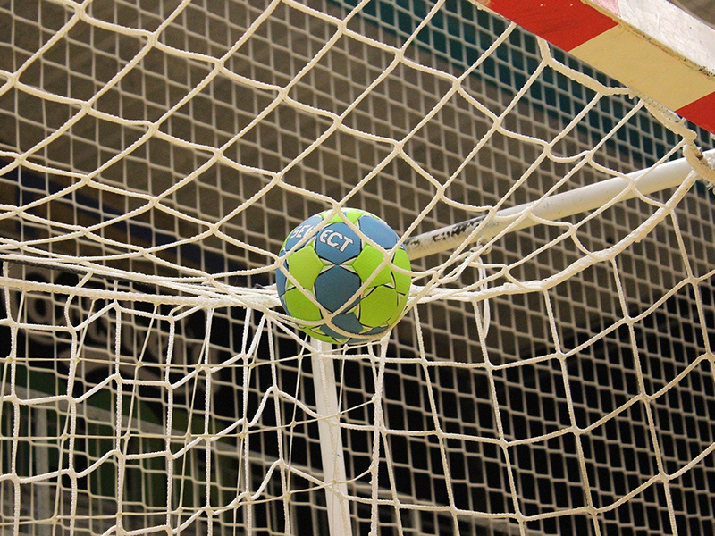 Handballsport startet wieder